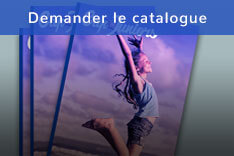 Demander le catalogue